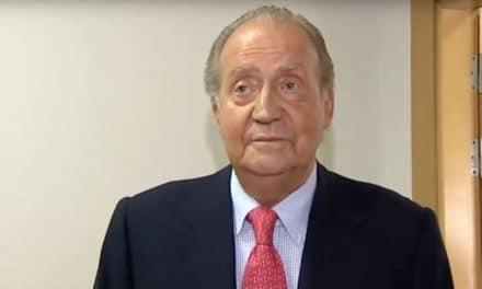 Sin investigar posibles comisiones millonarias a Juan Carlos I
