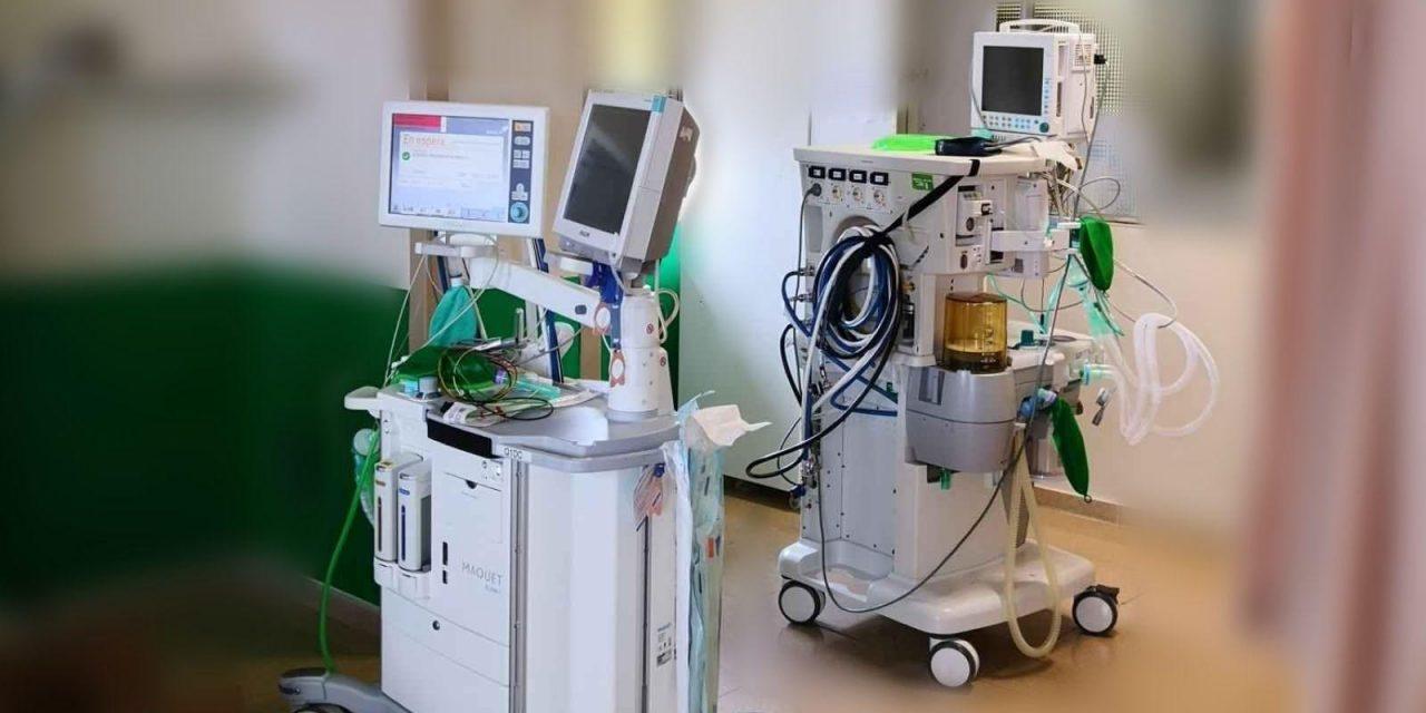 Deshumanización, miedo y estrés de un personal sanitario al límite por el coronavirus en Madrid