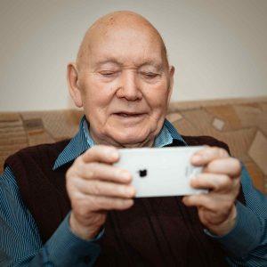 Un final inmerecido: personas mayores