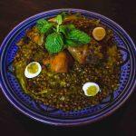 Menú Tamán del jueves, 2 de abril: auténtica comida mexicana casera a domicilio