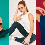 ActandBe: estilo con sostenibilidad para tu ropa deportiva a domicilio