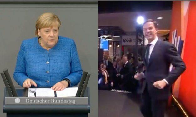 Insolidaridad en Europa ante una crisis sin precedentes
