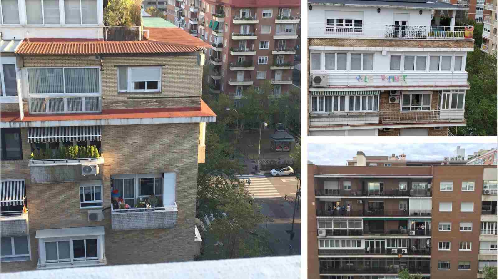 Confinamiento en Madrid - una ciudad, distintas realidades 7