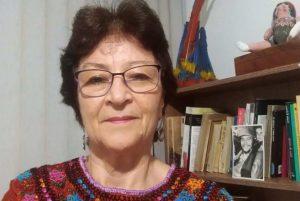 Entrevista - María Beatriz Duarte