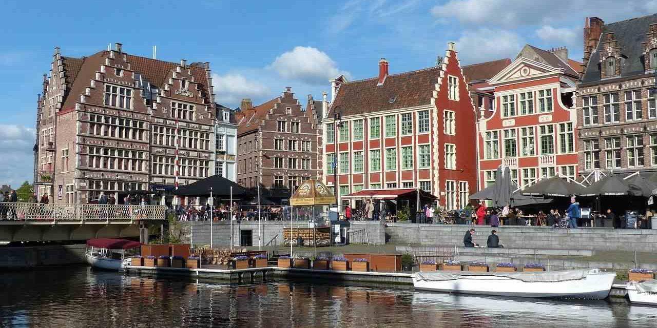 Universitaria en Bélgica, pandemia lejos de casa