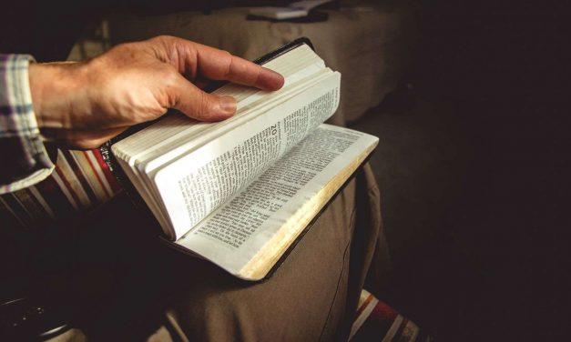 Lecturas no 'confesadas'