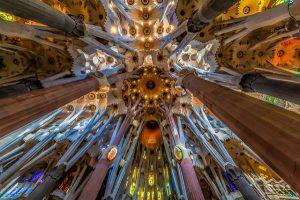 ArchiMaps Sagrada Familia Barcelona