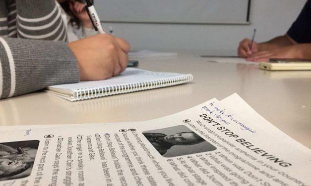 Adaptarse a una 'nueva normalidad' en la enseñanza de idiomas en España