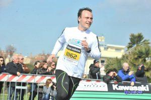 Mi primera media maratón