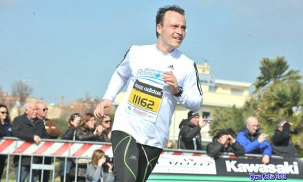 Correr en libertad