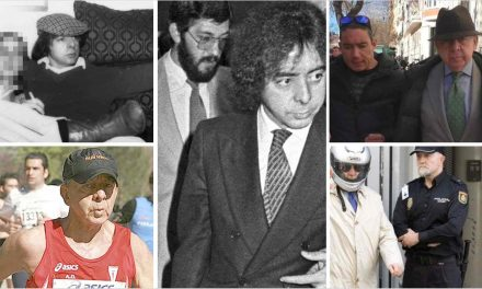 Muerte impune de un torturador en España