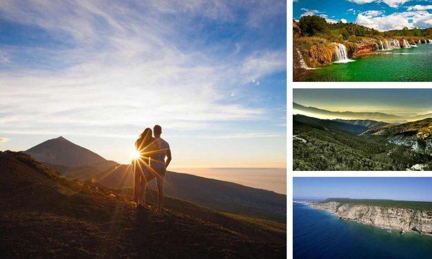 Parques naturales en España, turismo idóneo para la distancia social