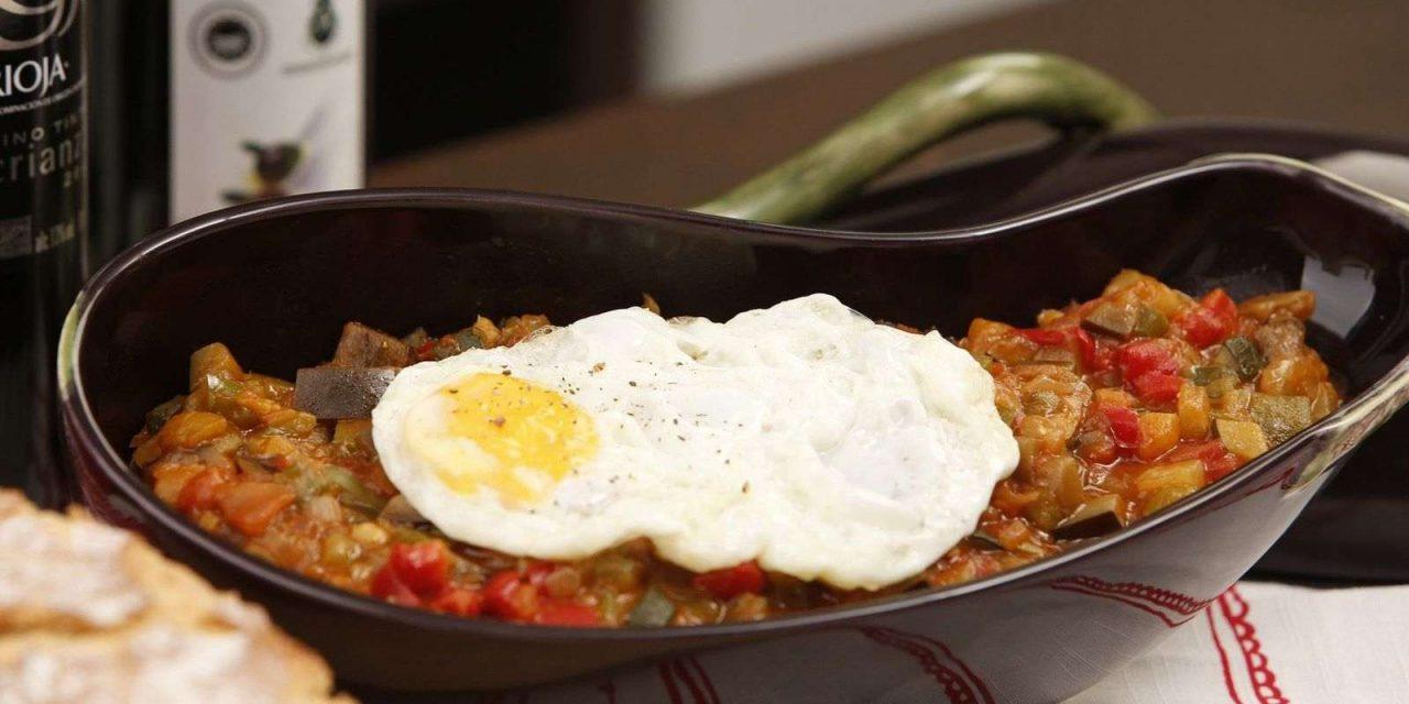 Pisto manchego: receta fácil para una delicia de la gastronomía española