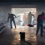 Reconstrucción tras la desolación: crisis como oportunidad de cambio