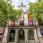 Vuelve la Casa de México en España con Alfredo Castañeda y Pedro Friedeberg, dos grandes del arte mexicano