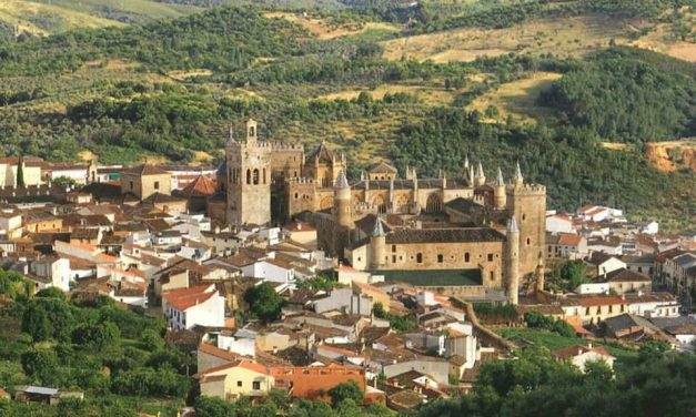 Guadalupe, candidato al pueblo más bonito de España en la Capital del Turismo Rural 2020