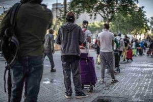Oxfam - Desigualdad tras la pandemia