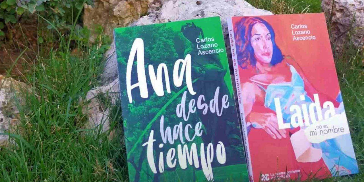 Historia de amigos, metáfora de México y España