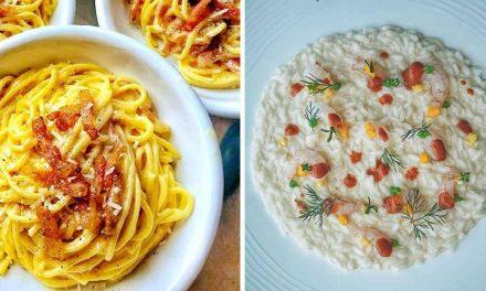 True Italian Taste: por una auténtica gastronomía italiana