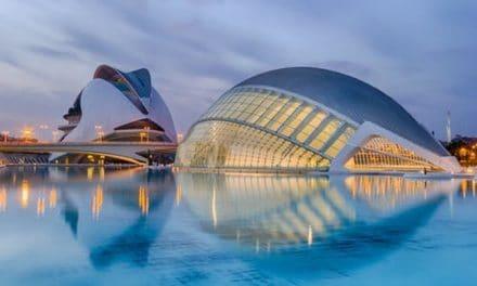 Razones para visitar Valencia