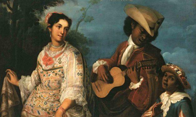Casa de México en España: celebrar dos años con arte del 'Nuevo Mundo'