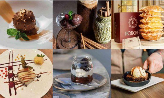 Madrid celebra el Día Internacional del Chocolate, un manjar con orígenes aztecas