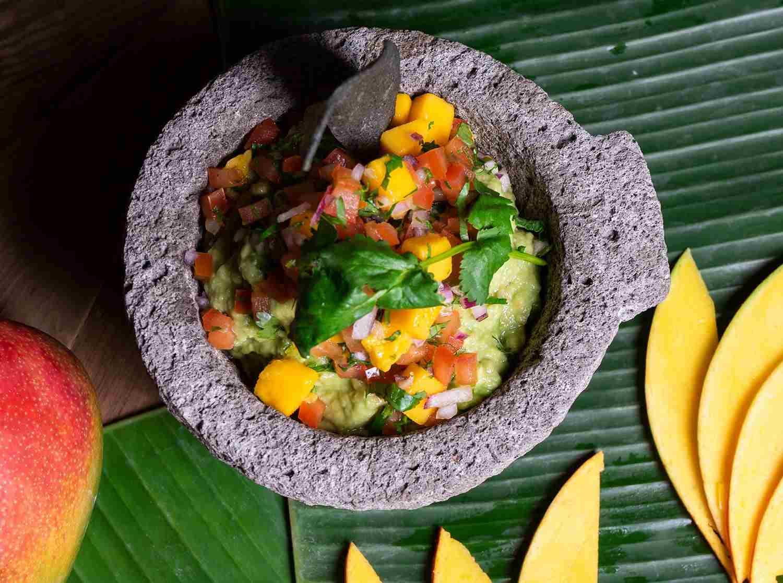 Día del guacamole