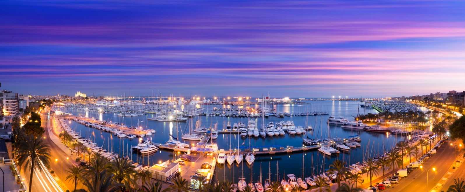 Paseo Marítimo II_Visit Palma