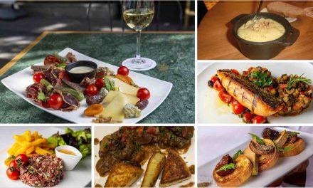Maison Mélie: auténtica gastronomía francesa en Madrid