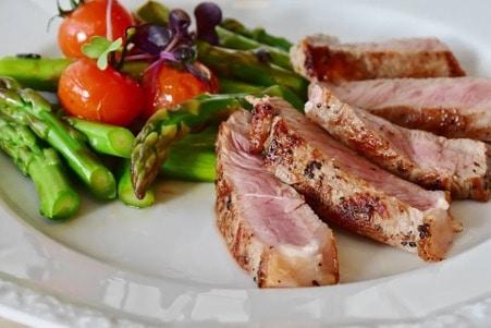 El plato saludable de Harvard para perder peso y llevar una dieta sana