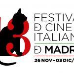 XIII Edición del Festival de Cine Italiano de Madrid