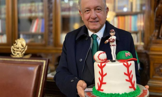 López Obrador en la prensa española