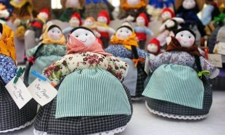 «Lele», la muñeca otomí embajadora de México que conquistó al mundo