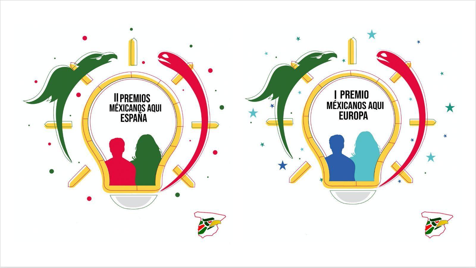 II Premio Mexicanos Aquí