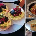 Iztac: auténtica gastronomía mexicana y delicias de invierno