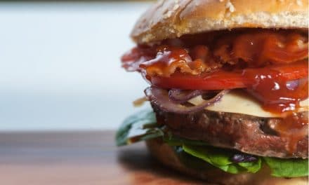 "It Burgers, la ""cocina fantasma"" mexicana que inspira a Latinoamérica"