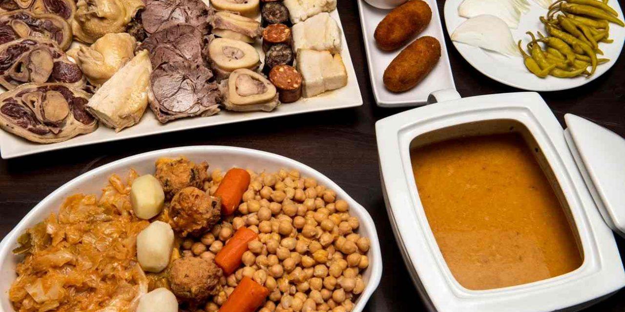 Los mejores lugares en Madrid para celebrar el Día Internacional del Cocido