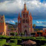 Guanajuato: tradición, historia y cultura para conocer México