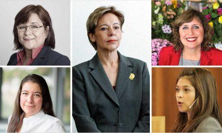 Voces mexicanas para reivindicar a la mujer en la ciencia