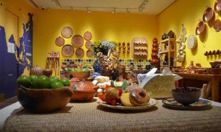 'La mesa novohispana': delicias del mestizaje en la gastronomía mexicana