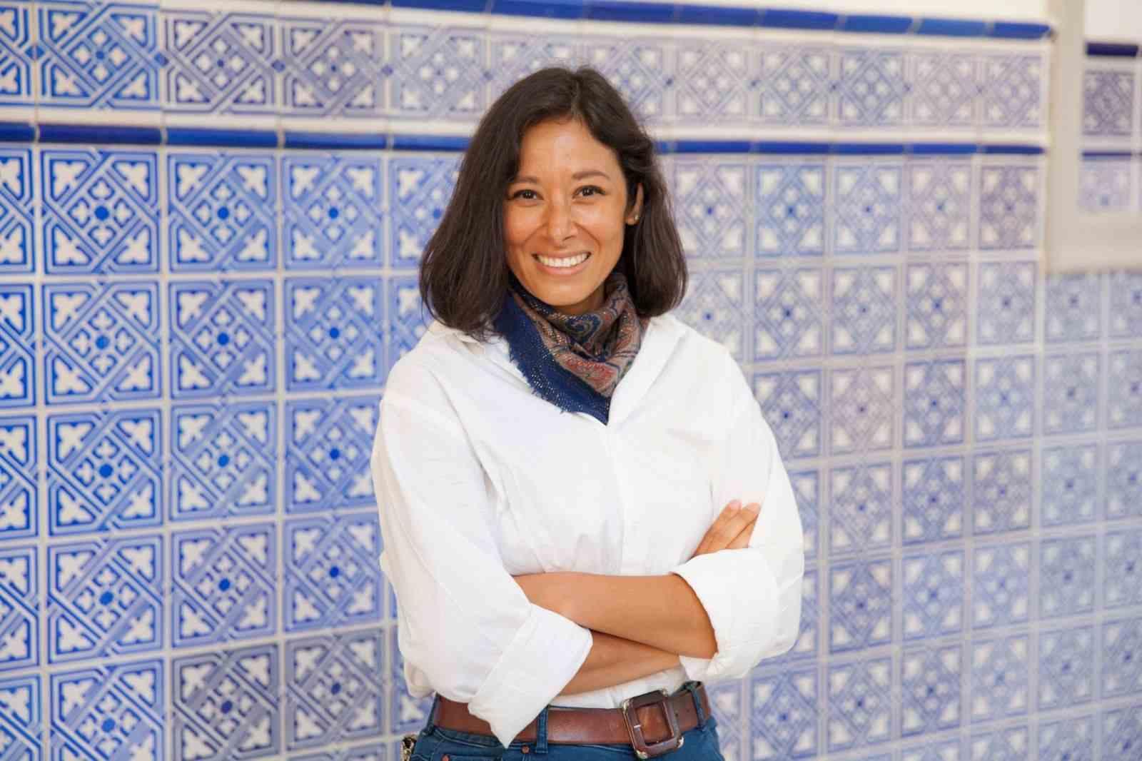 Cecilia Estrada Villaseñor