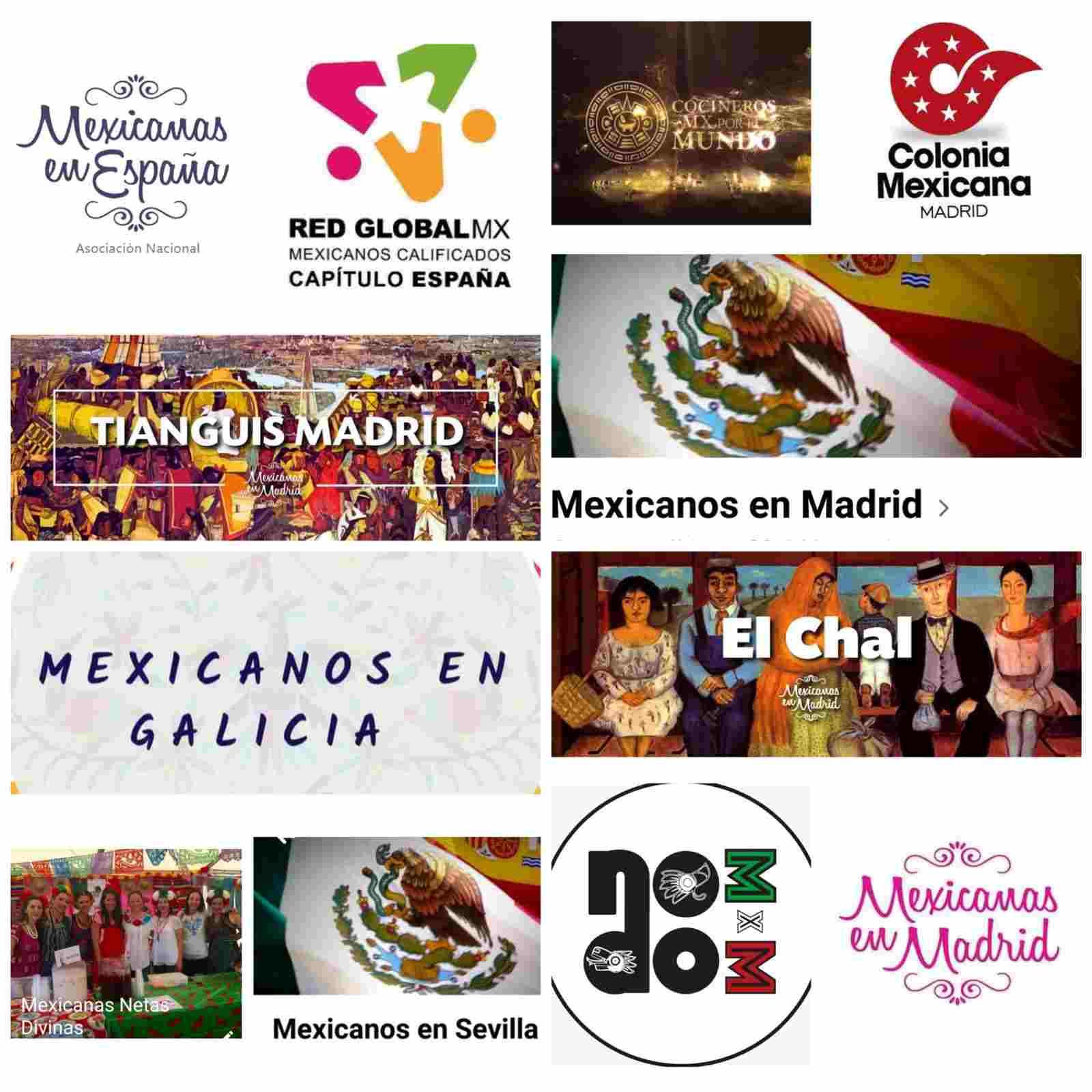 integracón y empoderamiento de las mujeres mexicanas en España