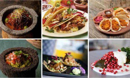 Madrid, capital europea de la gastronomía mexicana