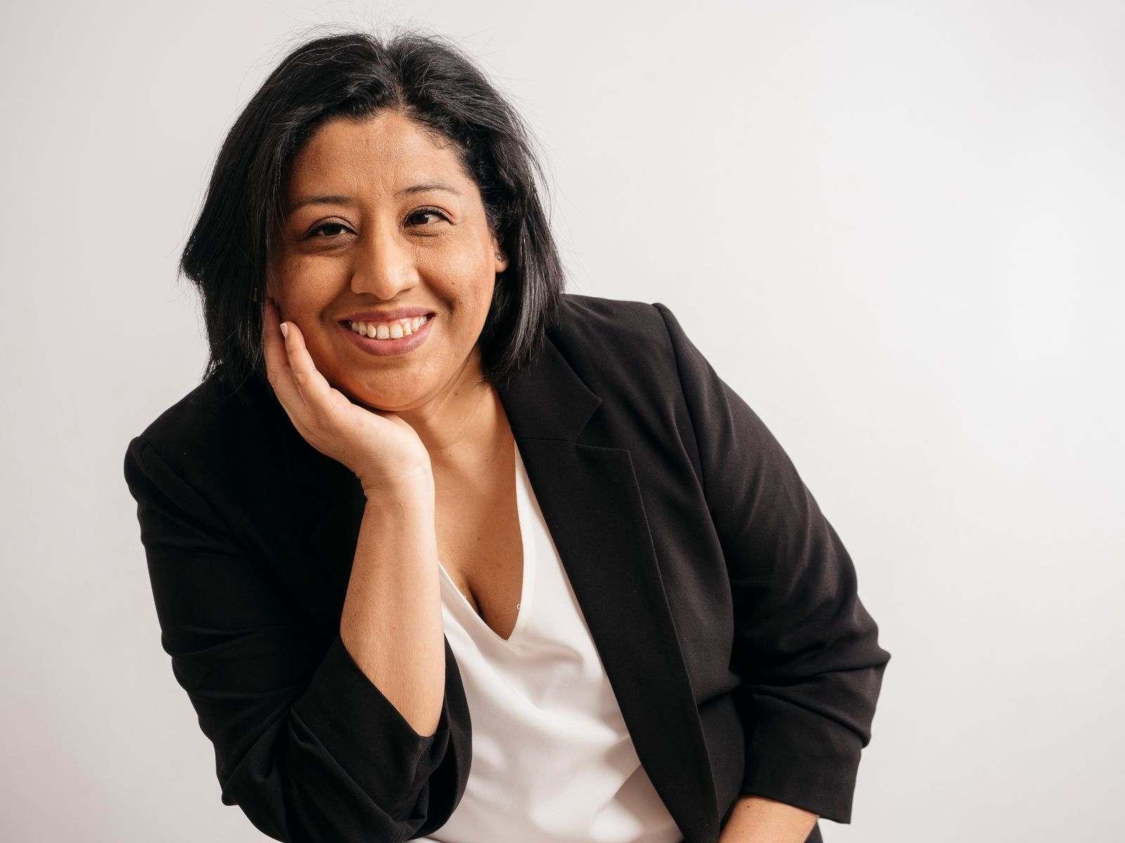 Norma Nelly García Martínez