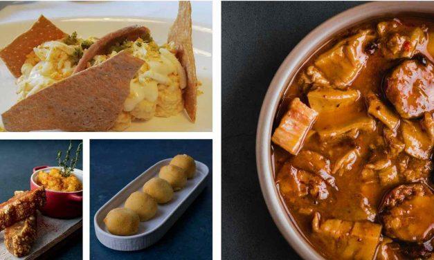 'Prístino': excelencia en la cocina madrileña tradicional con un toque moderno
