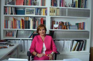 Susana Pliego - Casa de México en España