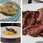 'Verdura & Brasa': alta cocina de la huerta y más