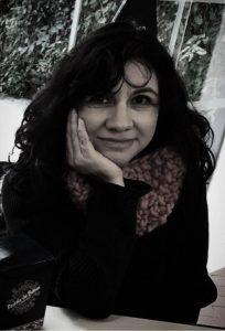 Claudia L. Balseca Alpízar