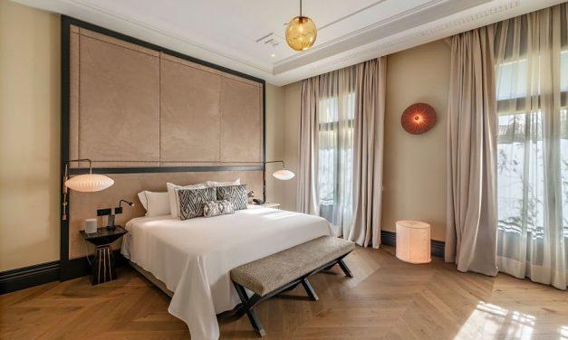 CoolRooms Palacio de Atocha: vuelve la vida de los hoteles en Madrid
