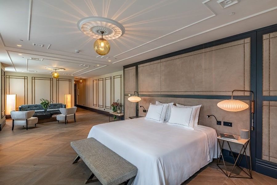 Cool Rooms Palacio de Atocha